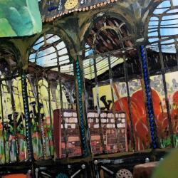 Cathédrale de lulmière