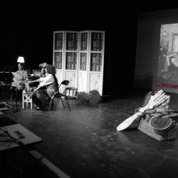 Petit conte de théâtre Rentilly