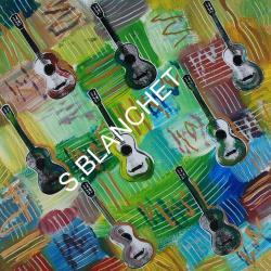 Laideron_Ondes de guitares