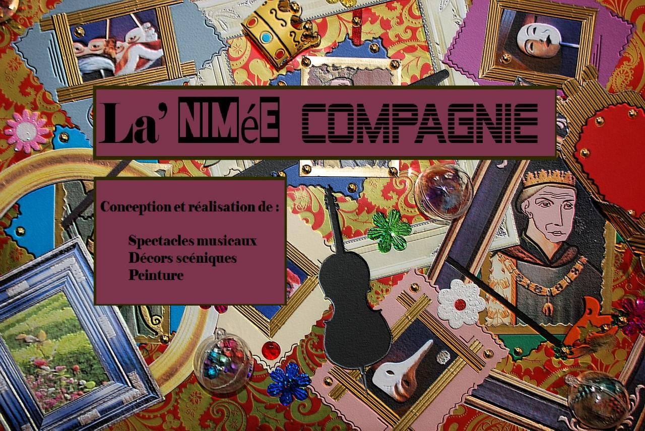 La'Nimée Compagnie