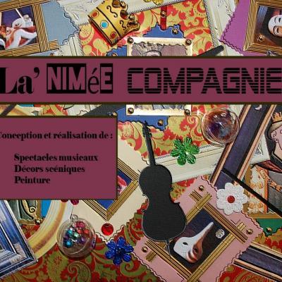 La'NIMéE Compagnie et ses studios de créations