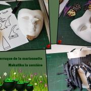 Makatika la marionnette Spectacle