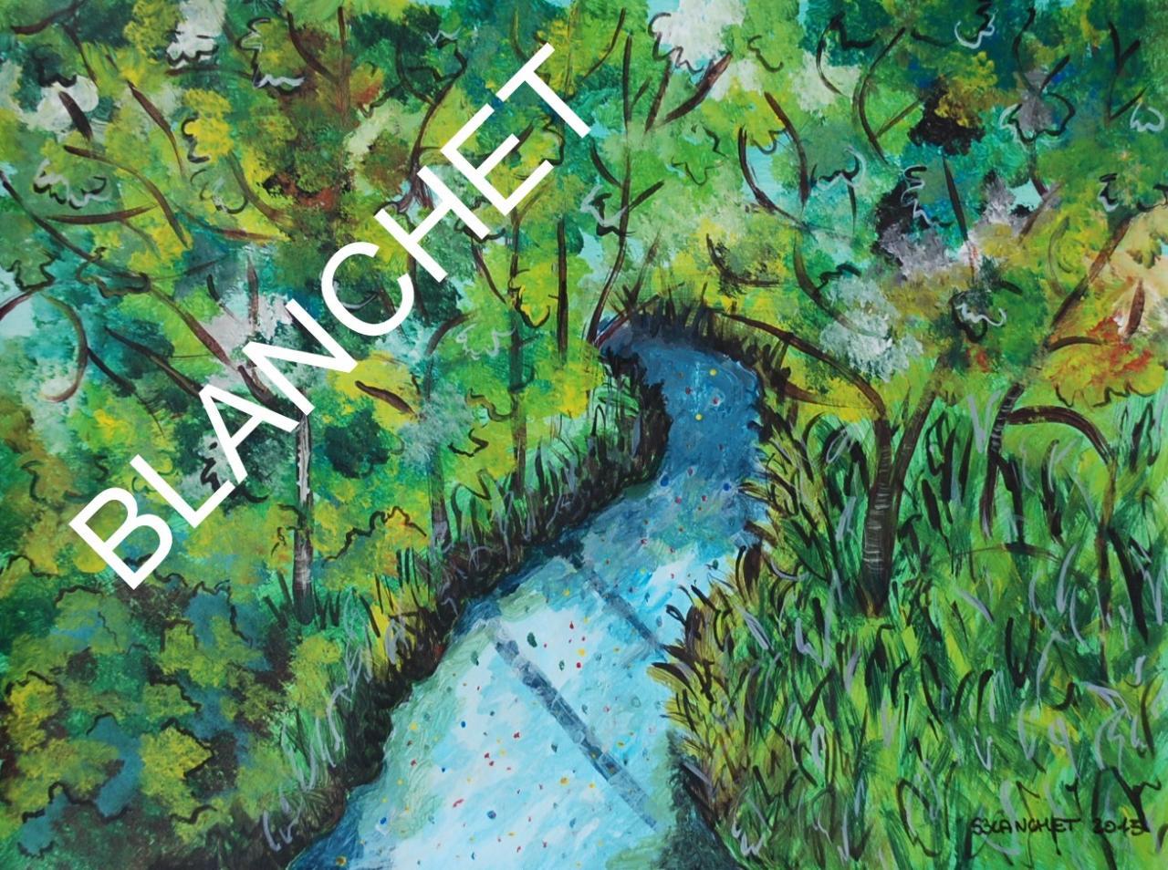 La route aux deux chênes Danses des sylphides  (7)