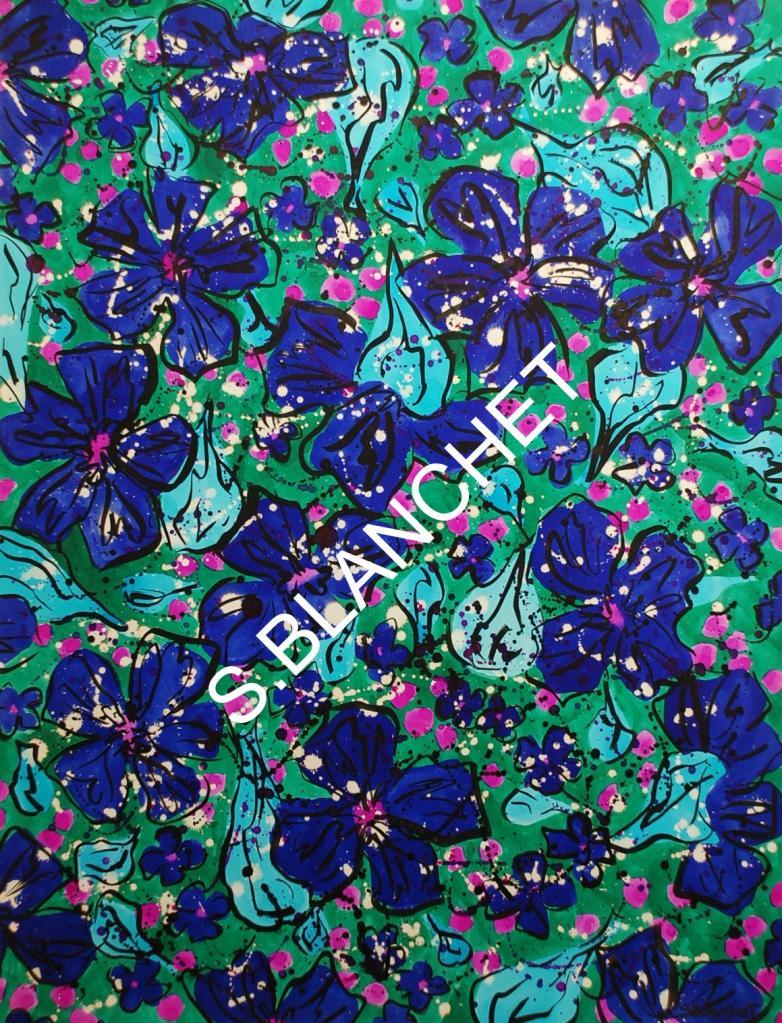 Textile allemand III